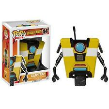 Borderlands Claptrap Funko POP! Vinyl 44 Brand New Free Postage