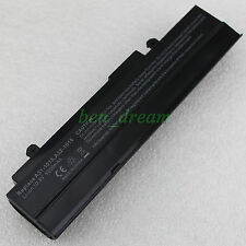 Laptop Notebook Battery For ASUS Eee PC 1015 1015P 1015PD 1015PEM A32-1015 6Cell
