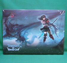 Stranger of Sword City: Limited Edition (Sony PlayStation Vita, PSVITA) NTSC US