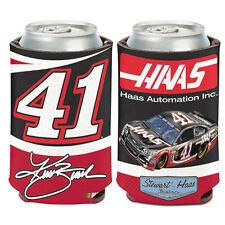 Kurt Busch Can Cooler 12 oz. NASCAR Koozie
