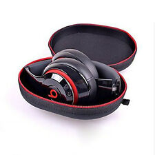 Headphone Case Bag Box for Beat by Dr.Dre Studio 2.0 Wireless Wire Headphones
