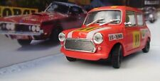 007 JAMES BOND Austin Mini - Majesty´s Secret Service 1:43 BOXED CAR MODEL
