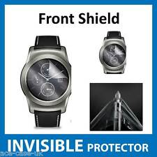 LG Watch Urbane LTE Watch INVISIBLE FRONT Screen Protector Shield