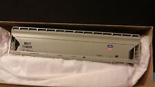 Athearn Vintage  BB HO Katy (MKT)/ Union Pacific Covered Hopper Kit, NIB