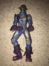 "2005 Toy Biz Green Goblin 12"" Figure Spider-man"