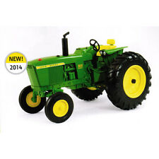 NEW John Deere 3020 Tractor, 1/16 Scale, Die-Cast Metal Replica, Ages 3+ (45469)