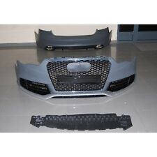KIT ESTETICO COMPLETO IN ABS AUDI A5 TYPE RS5 nuovo 2016