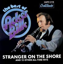 Best of Acker Bilk [GNP] by Acker Bilk (CD, Jul-2007, GNP/Crescendo)