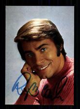 Roy Black  Autogrammkarte Original Signiert ## BC 72513