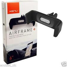 Kenu Airframe + Portatile Air Vent Car Mount iPhone 6 PLUS 6s PLUS SMARTPHONE NUOVO