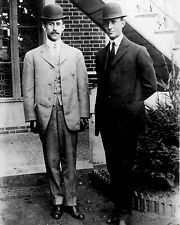 "The Wright Brothers 10"" x 8"" Photograph"