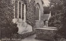 STOKE POGES(Buckinghamshire) : Gray's Tomb - STONE