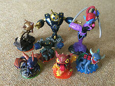 Skylanders aventures/géants bundle job lot-PS3 PS4 xbox 360 wii u #2