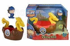 SFK Fisher-Price Nickelodeon's Mike The Knight: Bath Viking Adventure Ship