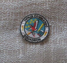 VIETNAM WAR PATCH-US 71st AIR COMMANDO SQUADRON Patch