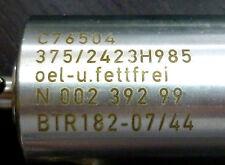 Staubli Stäubli Kupplung C76504 3375/2423H985 öl- und fettfrei N002 392 99
