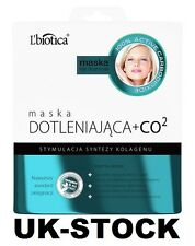 L'BIOTICA OXYGENATING + CO₂ MASK SHEET MASK L BIOTICA LBIOTICA