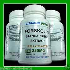 Vitamins Pure-FORSKOLIN EXTRACT 100% PURE COLEUS FORSKOHLII Weight Loss-07861771