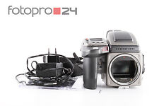 Hasselblad H3D Body (Kein Digital Back) + TOP (672490032)