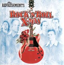 CD The Refreshments, Rock'n'Roll X-Mas, 2003, Neu