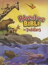 Adventure Bible: Adventure Bible for Toddlers by Catherine DeVries (2014,...