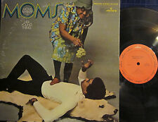 ► Moms Mabley - Her Young Thing  (Mercury 61205)