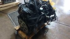 ENGINE 96 97 98 CHEVY S10 4.3L V6 MOTOR * RUNS GREAT! TEST DRIVEN