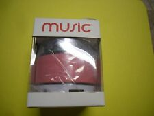 New ! Music Mini Bluetooth Speaker Support A2DP AVRCP Headset Hands free Profile