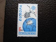 TCHECOSLOVAQUIE - timbre yvert et tellier n° 2884 n** (A33) stamp (Y)
