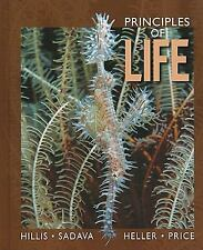Principles of Life, Price, Mary V., Heller, H. Craig, Sadava, David E., Hillis,
