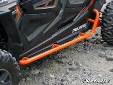 Super ATV ORANGE - HD Nerf Bars Rock Sliders POLARIS RZR XP-4 1000 XP1K4 2014+
