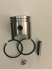 MOTORIZED BICYCLE PISTON KIT 66CC ,80CC FOR GT5 SKYHAWK AND FLYING HORSE MOTORS