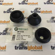 Range Rover Classic Track Rod Ball Joint Rubber Boot Cover x3 - Bearmach Parts