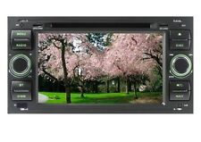 Phonocar Ford Media Station TFT-LCD Navigation DVD Receiver panel 7""