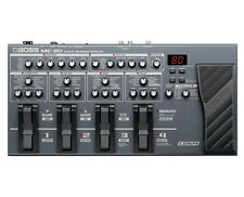 Boss ME-80 ME80 Guitar Multi-effects Floor Processor Pedal Board --