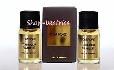 2 x Tom Ford Private Blend Tobacco Vanille