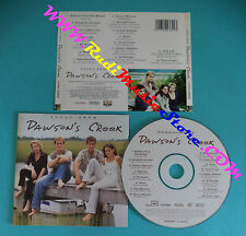 CD SOUNDTRACK Songs From Dawson's Creek COL 494369 2  1999 no mc lp vhs (OST2*)