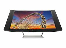 "HP 27C 27"" Curved Display Monitor FHD 1920x1080 300 cd/m² 8ms VGA, 2xHDMI"