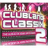 Various Artists - Clubland Classix, Vol. 2 (2009)