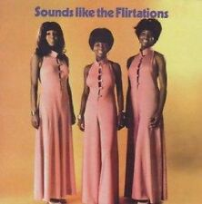 Flirtations - Sounds Like (NEW CD)