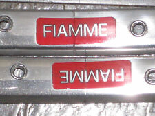 "NOS Vintage Fiamme Red Label Sprint Rims 27"" 32 hole NEW Eroica"