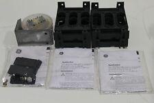 General Electric Spectra Series Circuit Breaker Module Box AMCB6EY TE 8-Panel