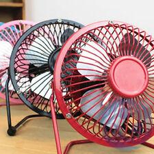 Notebook Laptop Computer Portable Super Quiet PC USB Cooling Desk Mini Fan