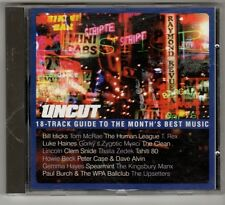 (GQ7) Months Best Music, 18 tracks various artists - 2001 - Uncut CD