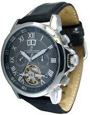 Vandenbroeck & Cie. kalenderuhr 35 piedras Automatik-fábrica de reloj hombre grossdatum