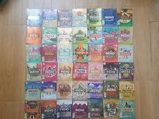 "MEXICO - INDIO BEER -  LOT OF 42 DIFFERENTS BIG LABELS - 1,2 L "" BARRIOS 2016"""