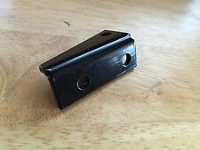 NEW BMW R27 EXHAUST PIPE BRACKET. ENGINE TO HEADER PIPE NEW