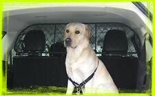 Divisorio Griglia Rete Divisoria per auto FIAT Freemont trasporto cani e bagagli
