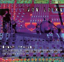 Joe Locke-Sound Tracks the English paziente Billy Childs Rufus Reid geni Jackson