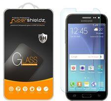 3X Supershieldz Tempered Glass Screen Protector Saver For Samsung Galaxy J2